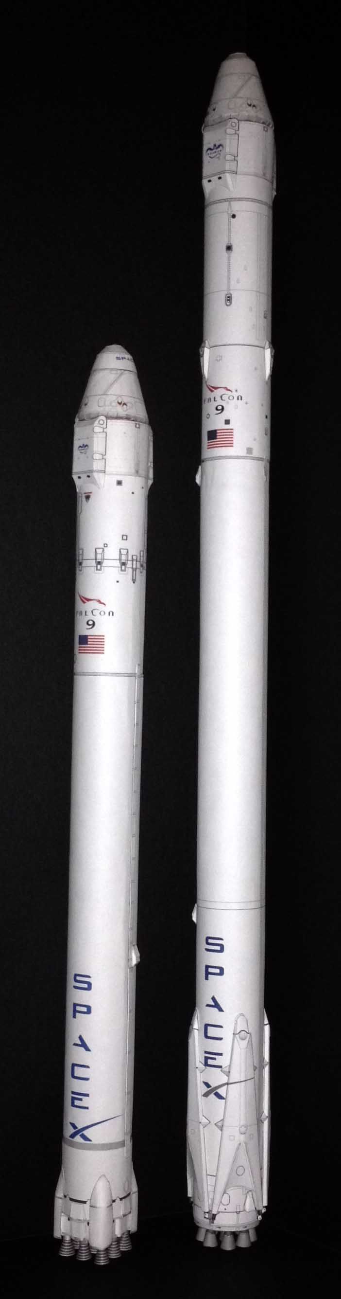 Space X CRS-3