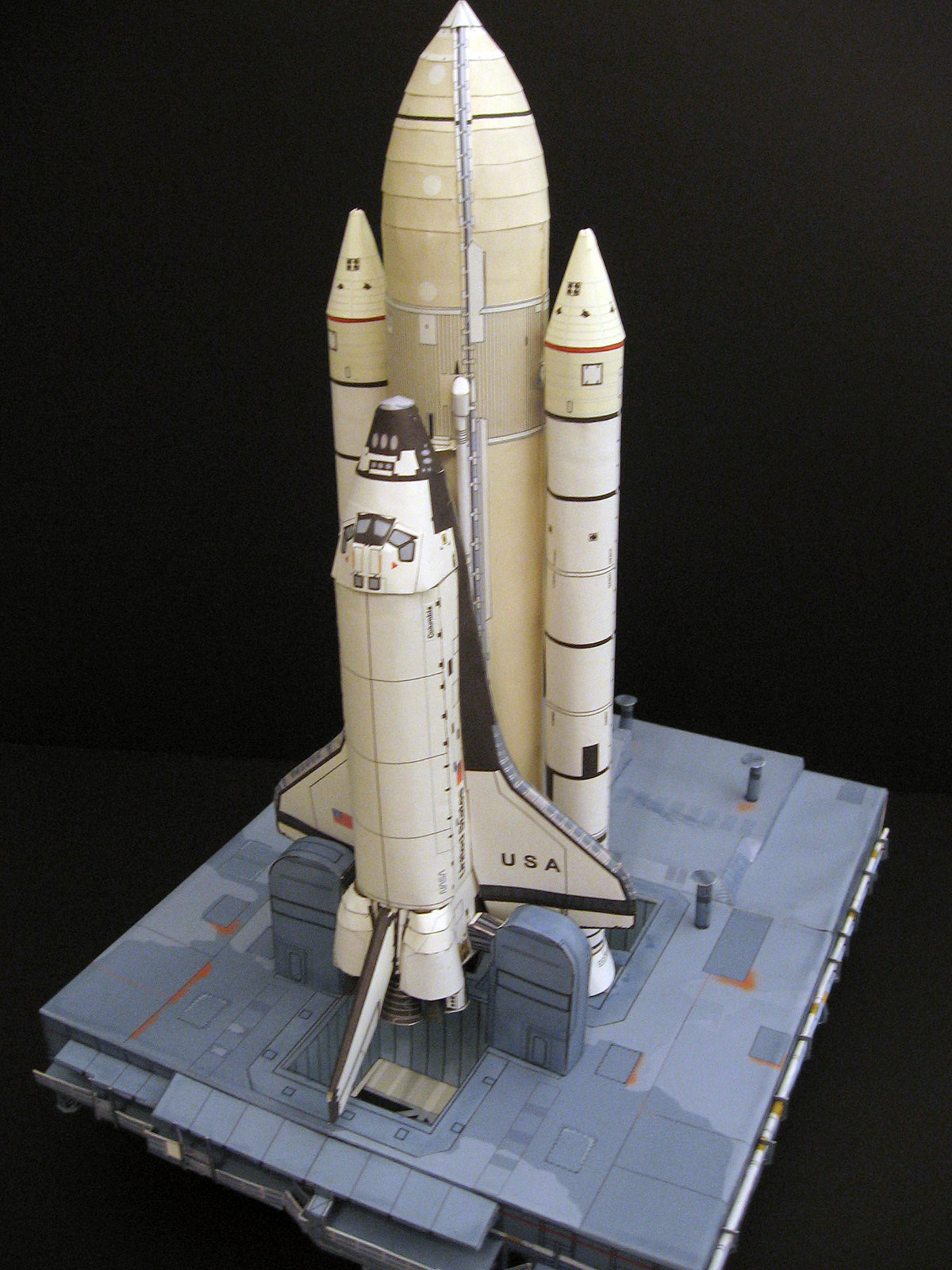 space shuttle essay - photo #1